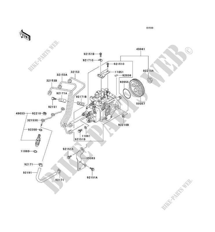 Wiring Diagram Kawasaki Mule 2510 | Wiring Diagram on