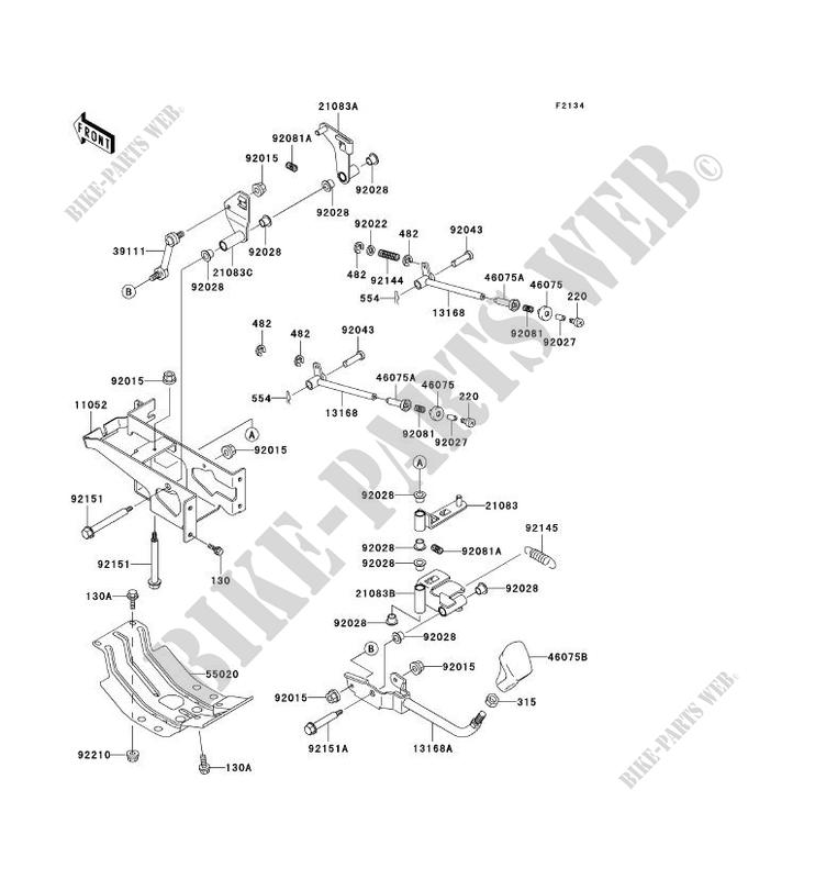 Gear Shaft Kaf950 B1 Mule 3010 Diesel No Year 950 Ssv Kawasaki. Kawasaki Ssv 950 Noyear Mule 3010 Diesel Kaf950b1 Gear Shaft. Kawasaki. Kawasaki Mule 3010 Front Control Arm Parts Diagram At Scoala.co