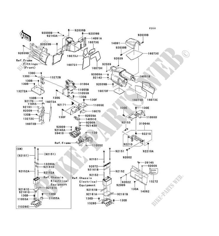 2010 Kawasaki Teryx Wiring Diagram | Wiring Diagram on