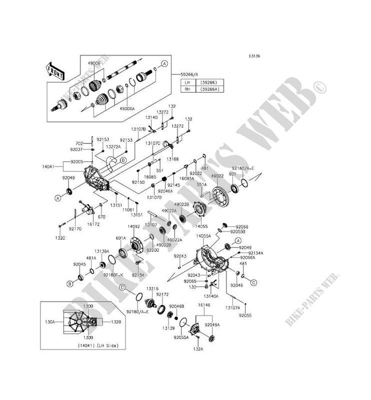 72cm Yamaha 4 Wheeler Wiring Diagram