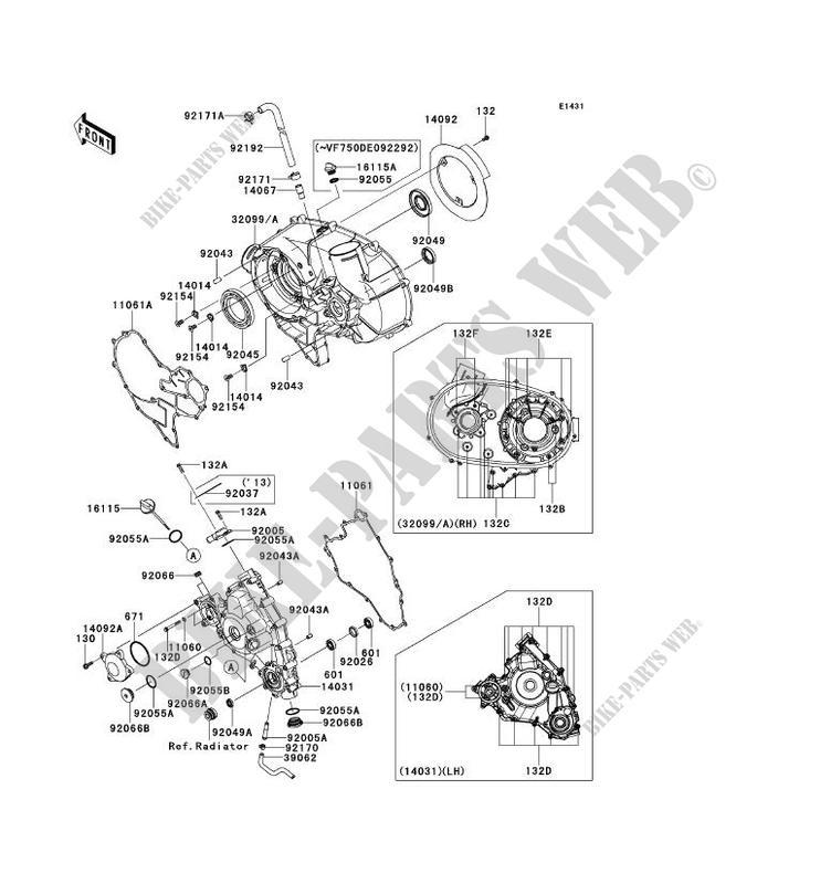 DIAGRAM] Kawasaki Prairie 360 4x4 Wiring Diagram FULL ... on