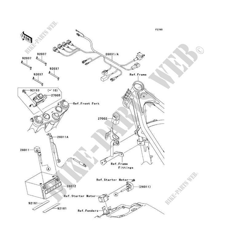 Klx140 Wiring Diagram Wiring Diagram