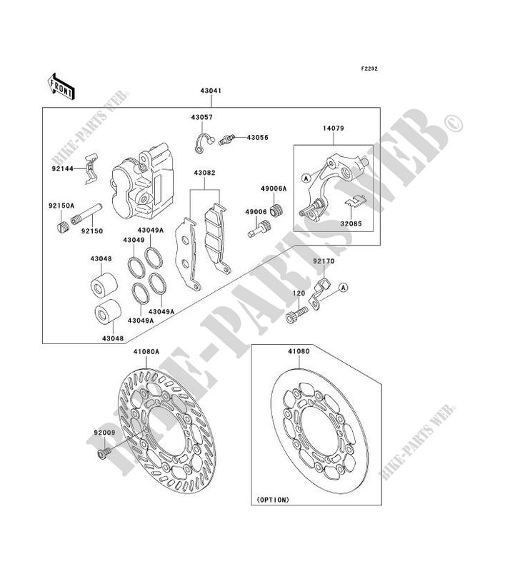 Kx 500 Wiring Diagram