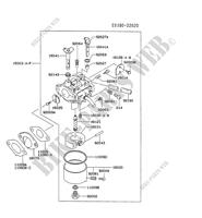 2000 Subaru Outback Parts Diagram together with How To Replace Valve Covers On Ford 2441 moreover File Single Cylinder T Head engine  Autocar Handbook  13th ed  1935 together with 4 9 Ford Engine Diagram as well Toyota T100 4 Cylinder Engine Diagram. on spark plug wire labels