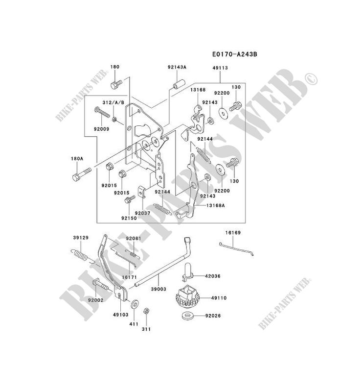BOLT-UPSET-WS Kawasaki Fd V Wiring Diagram on