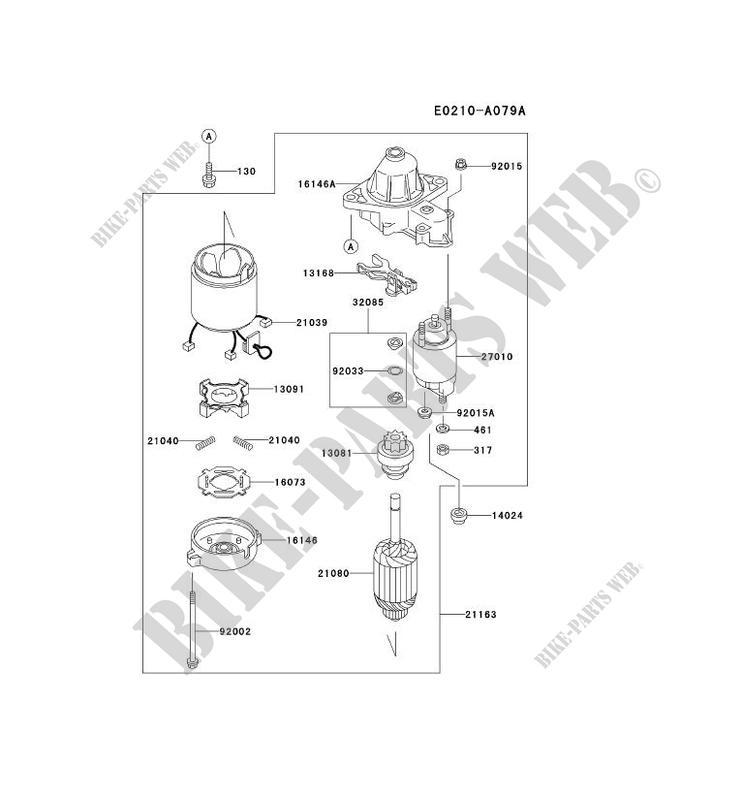 Kawasaki Fd611v Wiring Diagram. Kawasaki Mule 610 4x4 ... on