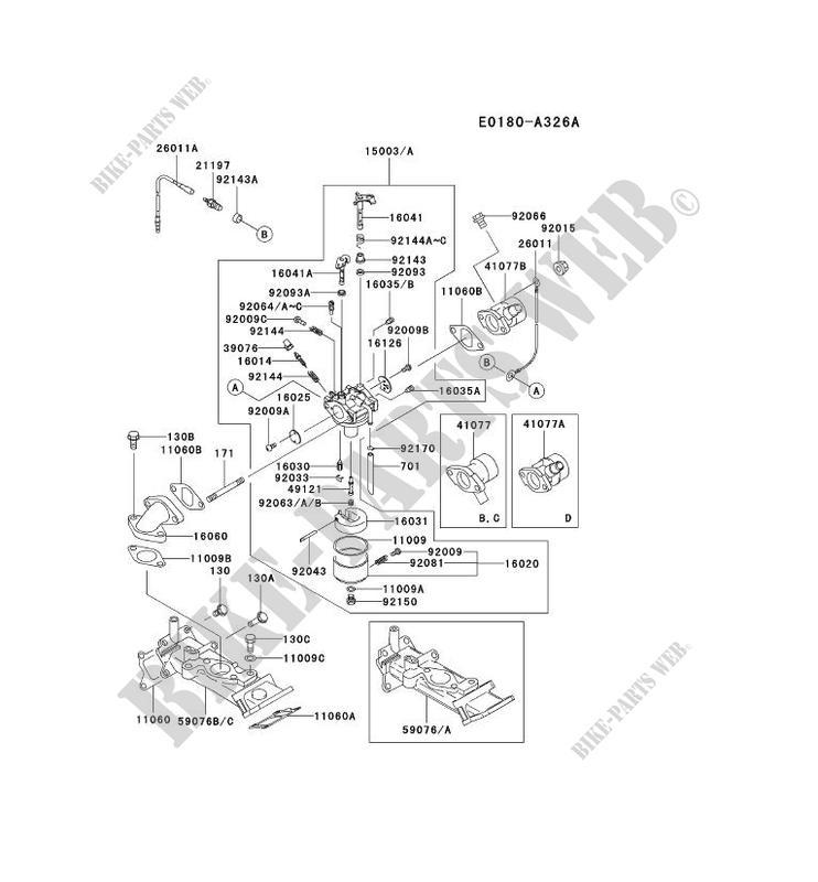 Kawasaki Fd620 Wiring Diagram - Wiring Diagram G11 on