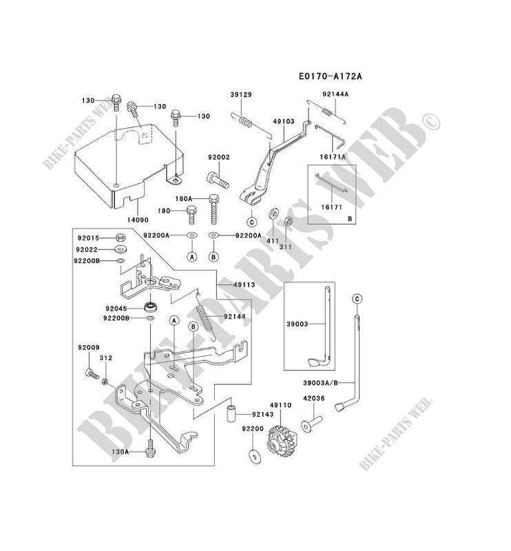 BOLT-UPSET-WS Kawasaki Fd Wiring Diagram on