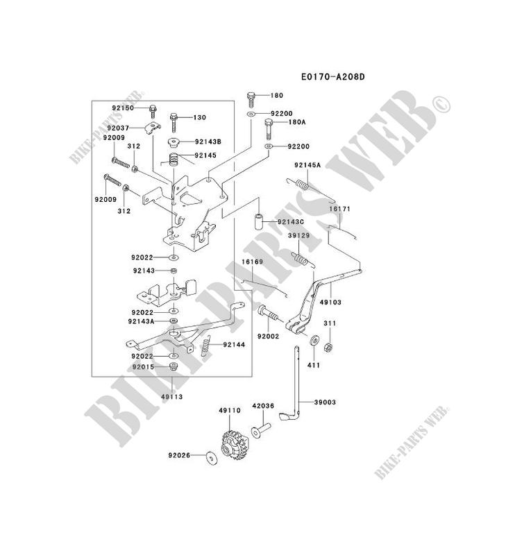 BOLT-UPSET-WS Kawasaki Fd Engines Wiring Diagram on