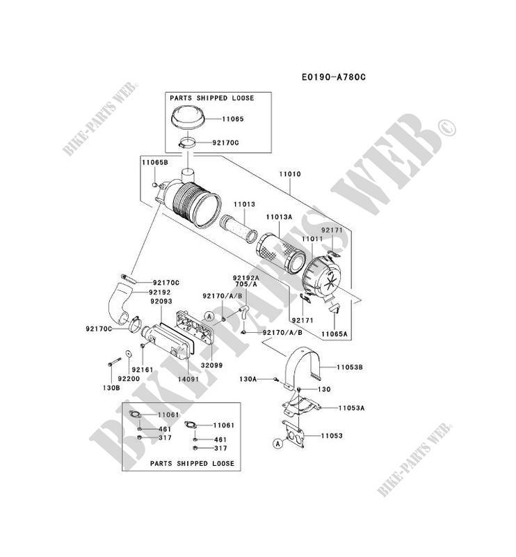 Kawasaki Fd731v Wiring Diagram | Wiring Diagram on