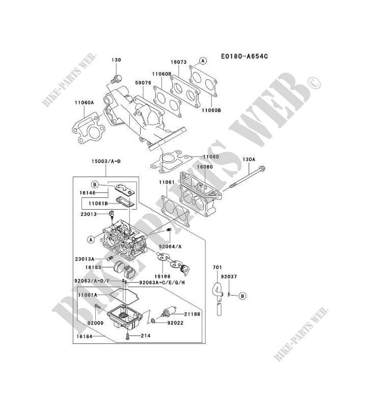 on kawasaki fd750d wiring diagram