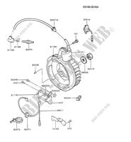 4 Stroke Bicycle Motor Kit together with Dirt Bike Ignition Wiring Diagrams besides Engine  ponents Clutches in addition Motorcycle Engine Bolt Kit also Wiring Diagram For A Lifan 125. on lifan 125cc engine kit