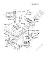 labels fg230g at51 fg motors fg230g fg petits moteurs kawasaki rh bike parts kawa com Yamaha 230 Yamaha 230