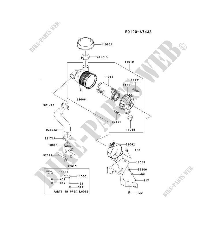 Kawasaki Fh580v Wiring Diagram - All Diagram Schematics on
