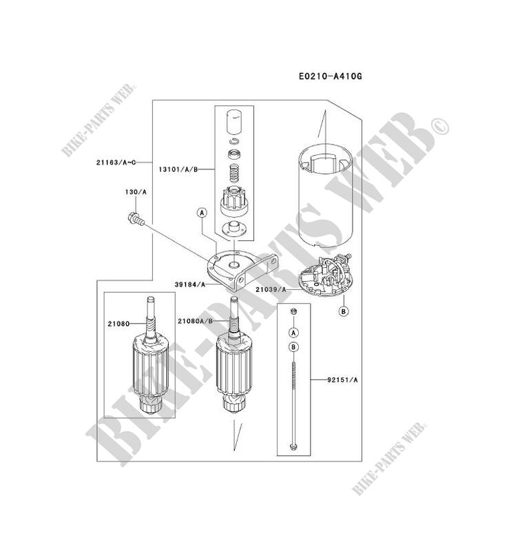 Kawasaki Fh580v Wiring Diagram - Wiring Diagram G11 on