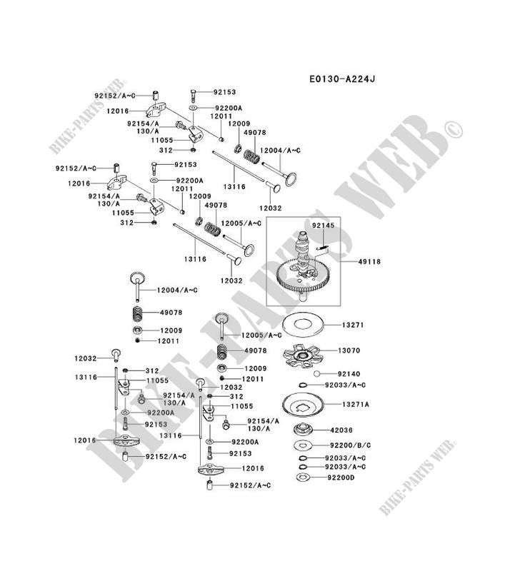 Kawasaki Fr691 Engine Wiring Diagrams. . Wiring Diagram on
