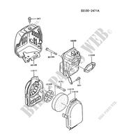 Small Motorcycle Motors