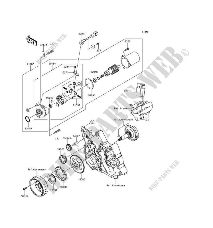 Radiator Fan Assembly For 2010-2015 Lexus RX350 2013 2014 2011 2012 N493VH