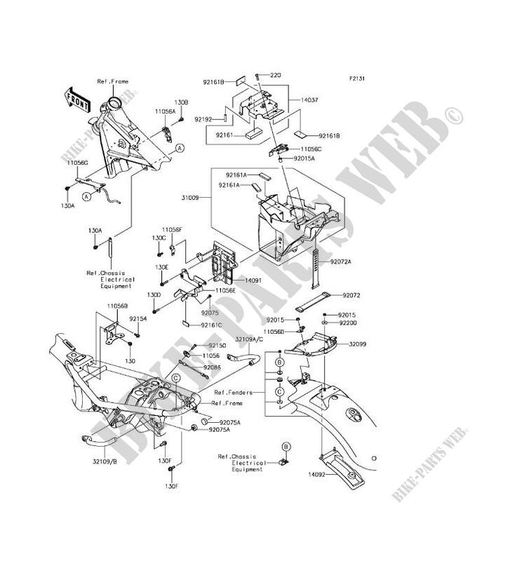 kawasaki motorcycle wiring diagram pdf