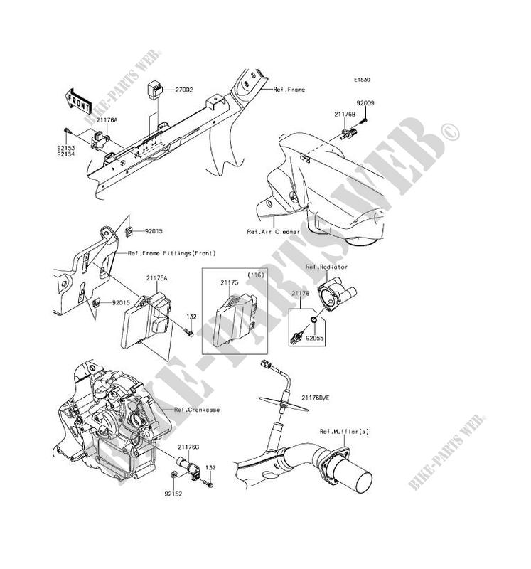 2006 Kawasaki Z1000 Part Diagram Wiring Schematic