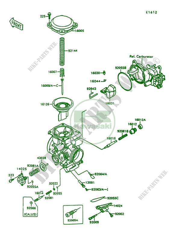 1997 kawasaki vulcan 1500 wiring diagram carburetor parts for kawasaki vulcan 1500 1997 kawasaki  carburetor parts for kawasaki vulcan