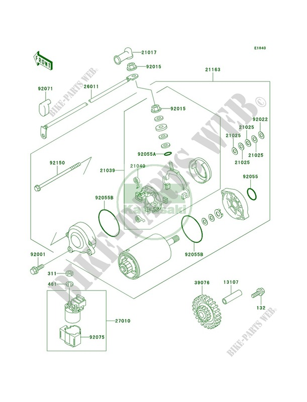 Zx11 Wiring Diagram - Wiring Diagrams on