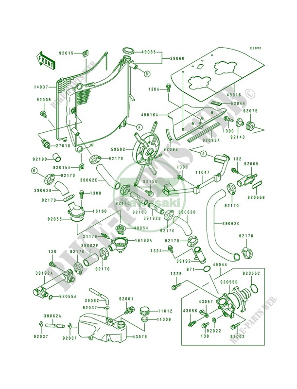 kawasaki zx7 wiring diagram kawasaki zx7 specifications