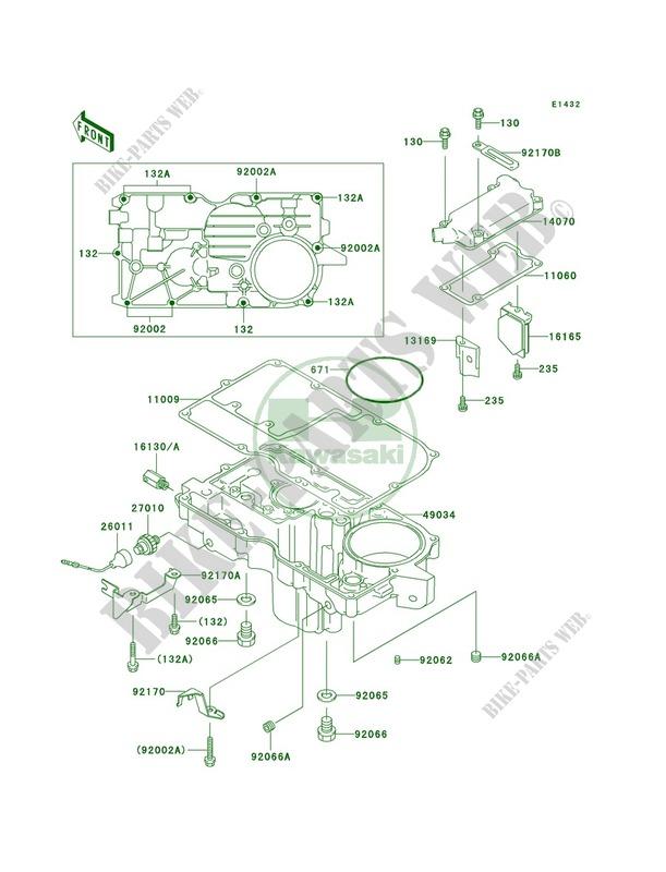 Kawasaki Zx11 Wiring Diagram - Catalogue of Schemas on